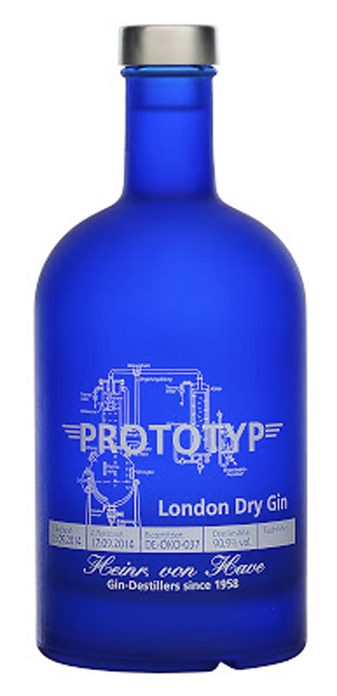 Prototyp 2.0 London Dry Gin