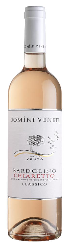 Domini Veneti Bardolino Chiaretto Classico 2019