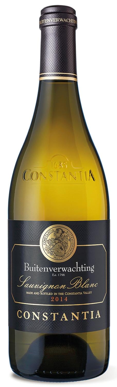 Buitenverwachting Constantia Sauvignon Blanc 2020