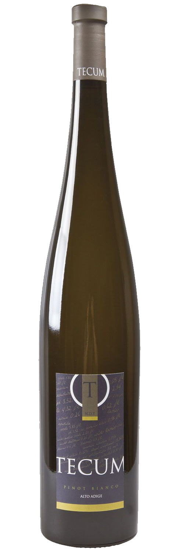 Tecum Pinot Bianco DOC 2011 Magnum