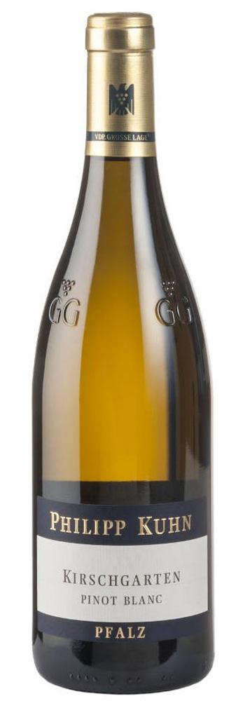 Philipp Kuhn Kirschgarten Pinot Blanc GG 2016