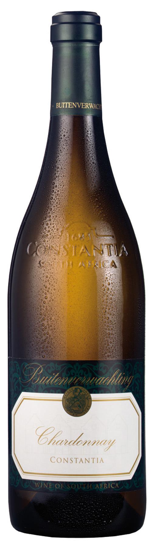 Buitenverwachting Chardonnay Constantia 2019