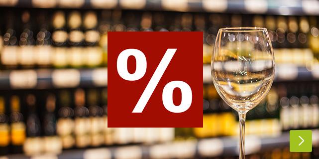 Wein & Spirituosen Angebote bei Vinum Nobile