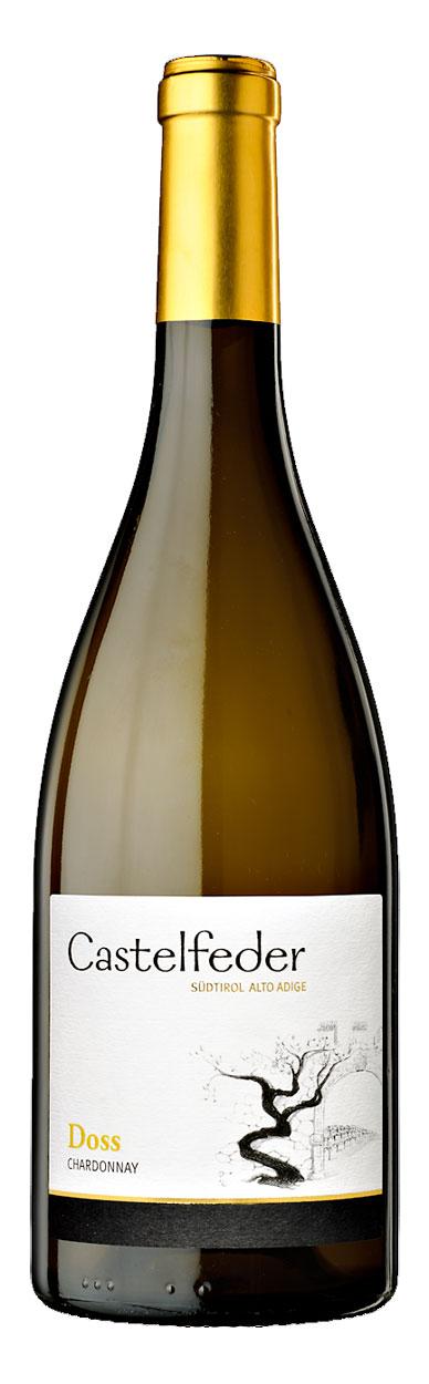 Castelfeder Doss Chardonnay 2019
