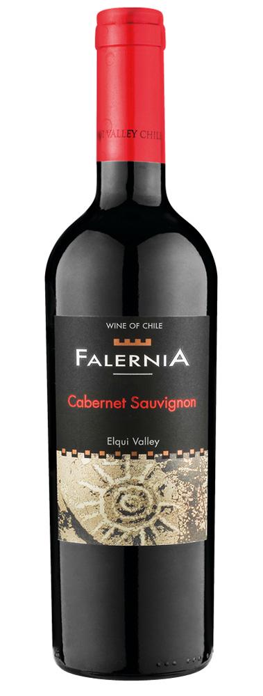Falernia Cabernet Sauvignon 2016