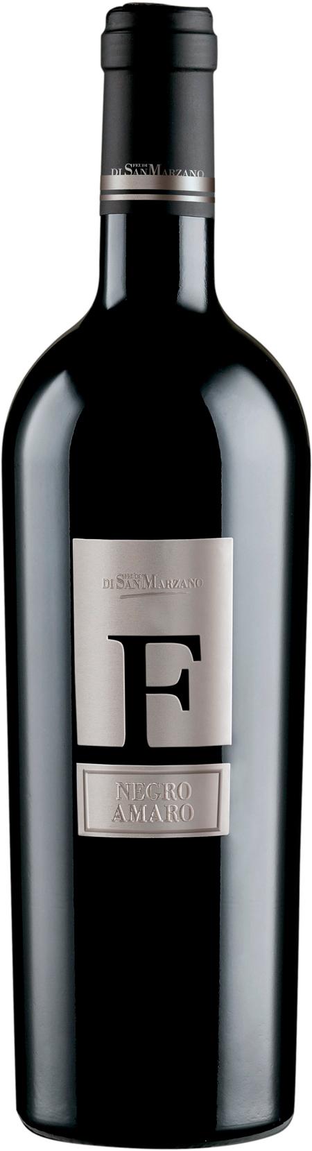 San Marzano Negroamaro (F) 2017 Magnum