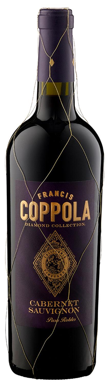 Francis Coppola Diamond Collection Cabernet Sauvignon 2018