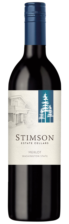Stimson Estate Cellars Merlot 2017