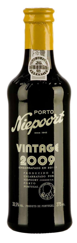Porto Niepoort Vintage 2009 (halbe Flasche)