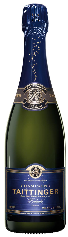 Champagne Taittinger Prelude Brut