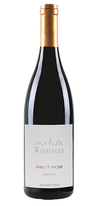 Wieninger Pinot Noir Select 2016