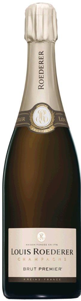 Louis Roederer Champagne Brut Premier Magnum