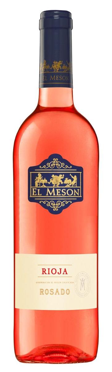 El Meson Rioja Rosado 2020