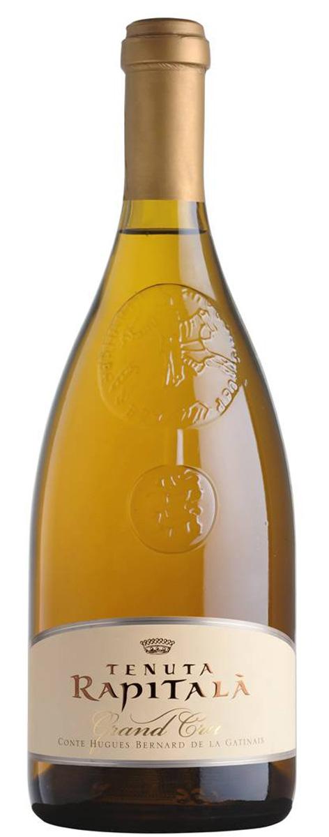 Tenuta Rapitala Chardonnay 2018