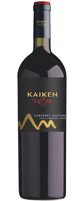 Kaiken Ultra Cabernet Sauvignon 2018