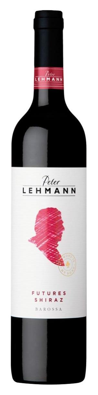 Peter Lehmann Futures Shiraz 2013