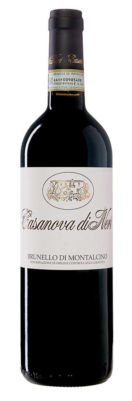 Casanova di Neri Brunello di Montalcino DOCG 2013
