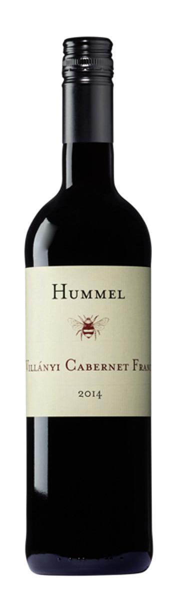 Hummel Villanyi Cabernet Franc 2014