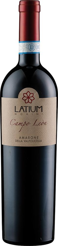 Amarone della Valpolicella Campo Leon 2015