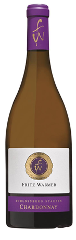 Schlossberg Staufen Chardonnay 2014