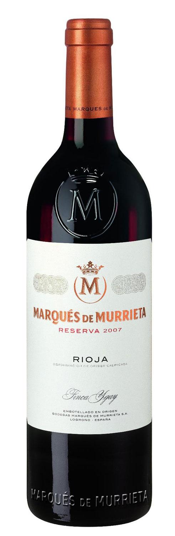 Marques de Murrieta Rioja Reserva 2016