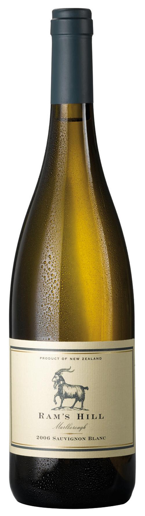 Ram's Hill Sauvignon Blanc 2018