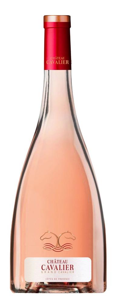 Grand Cavalier Cotes de Provence Rose 2019