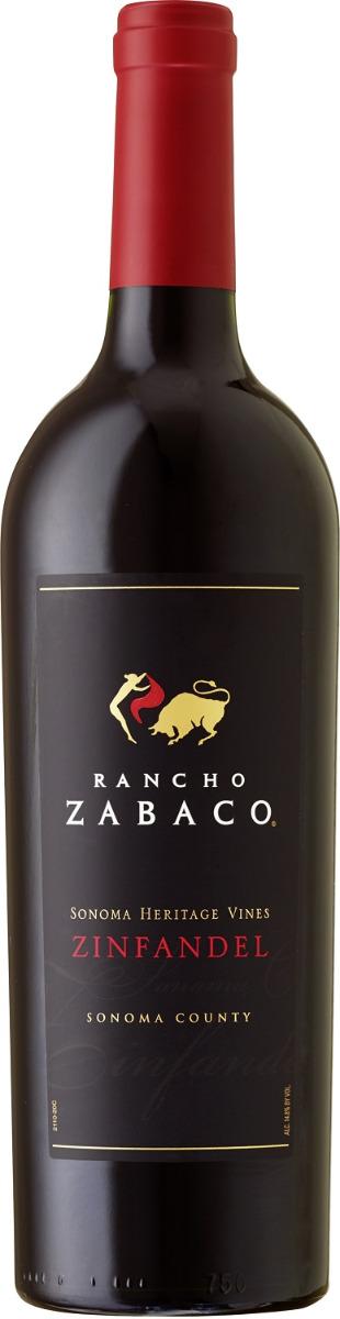 Rancho Zabaco Zinfandel 2017