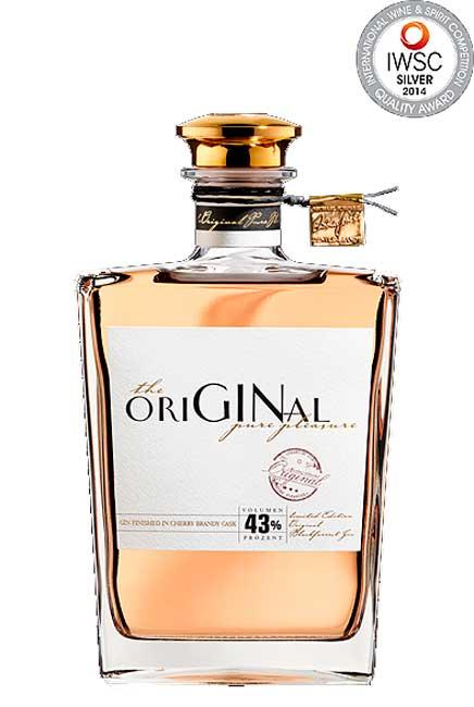 Scheibel the OriGINal pure pleasure