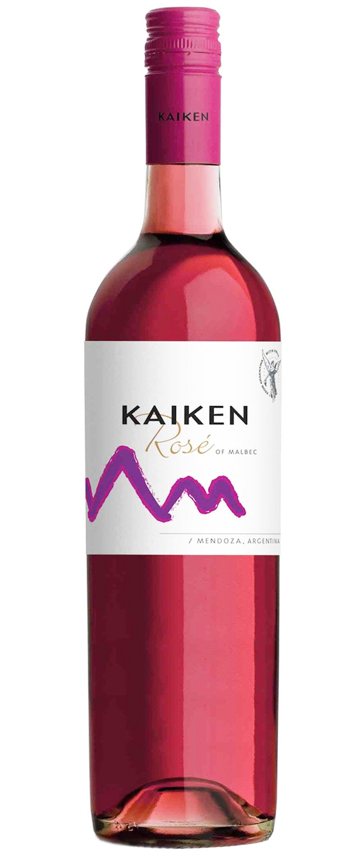 Kaiken Rose of Malbec 2020