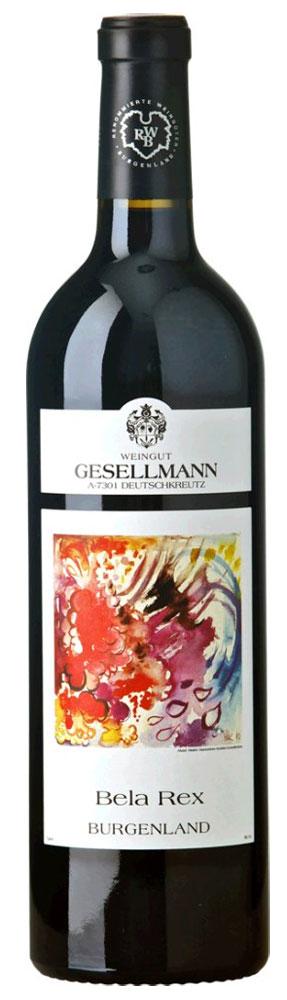 Weingut Gesellmann Bela Rex 2016