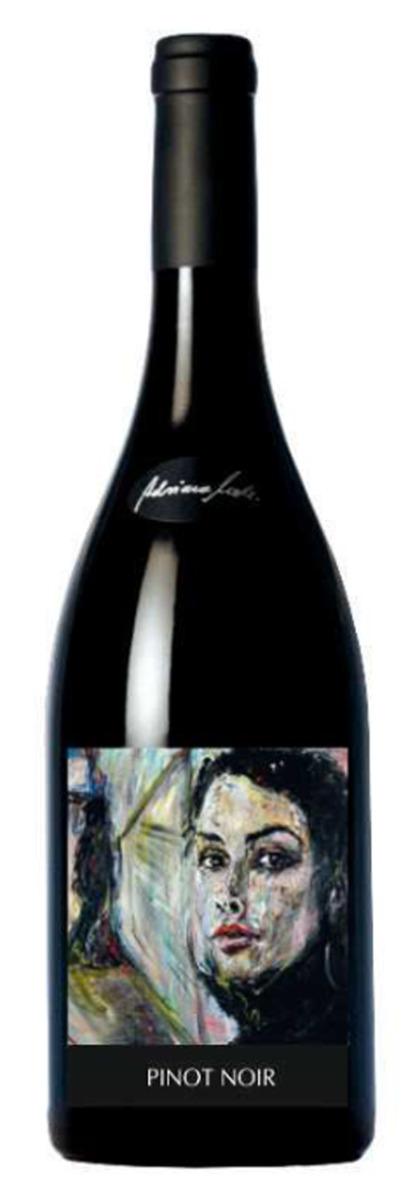 Norma Pinot Noir 2018 Weingut Adriane Moll