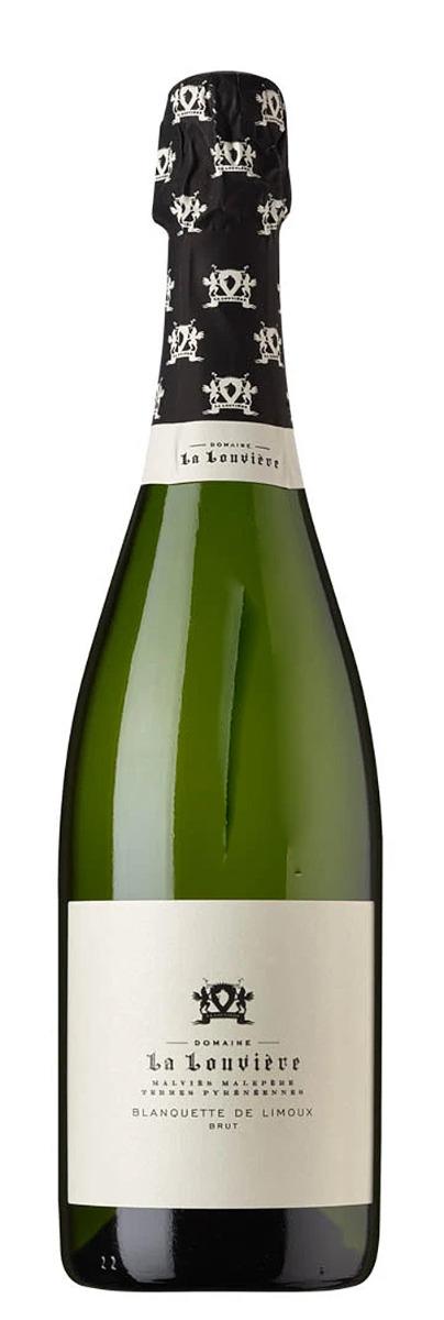 Domaine la Louviere Blanquette de Limoux