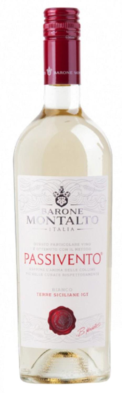 Barone Montalto  Passivento Bianco 2019
