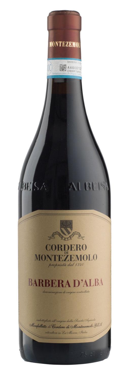 Barbera d'Alba 2018 Cordero di Montezemolo