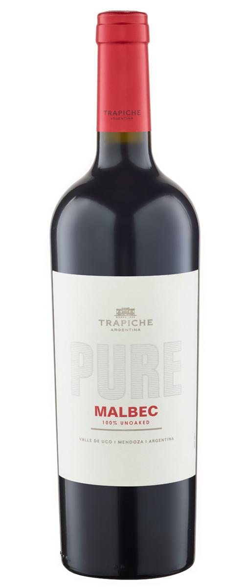 Trapiche Pure Malbec 2018