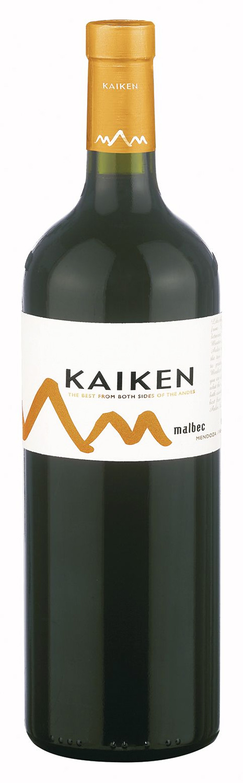 Kaiken Estate Malbec (2018)