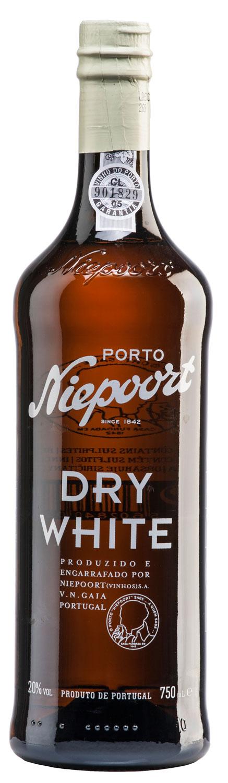 Porto Niepoort Dry White Portwein