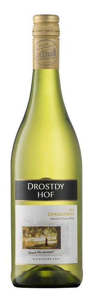 Drostdy Hof Chardonnay 2019