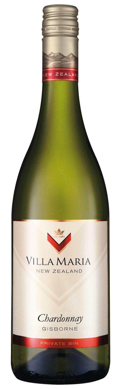 Villa Maria Private Bin Chardonnay Gisborne 2019